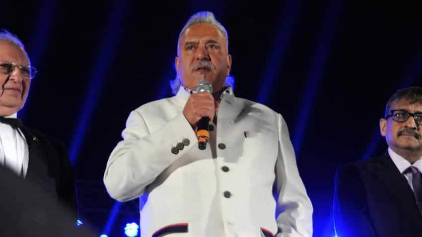 Vijay Mallya's 8 cars to be auctioned on August 25