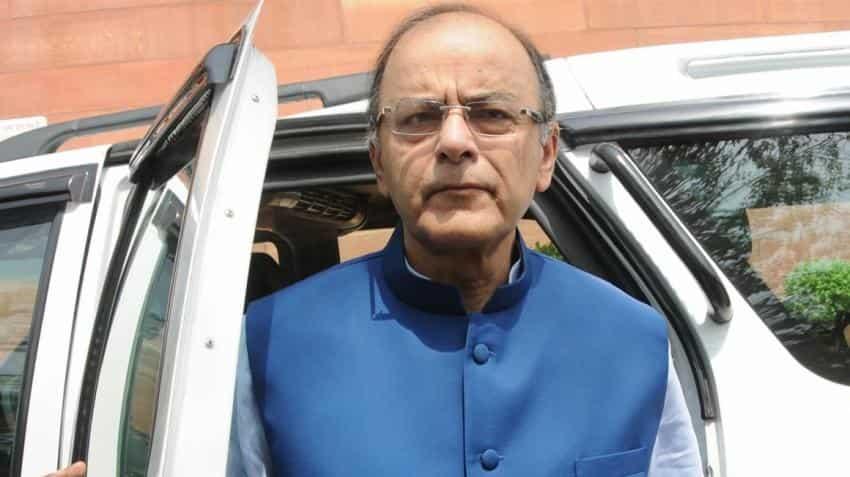 GST Bill to be taken up in Rajya Sabha this week