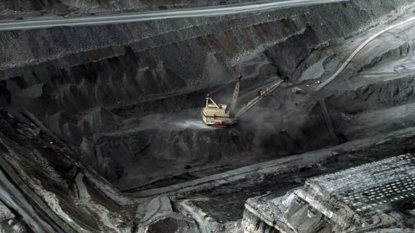 CAG finds inconsistencies in first e-auction of coal blocks