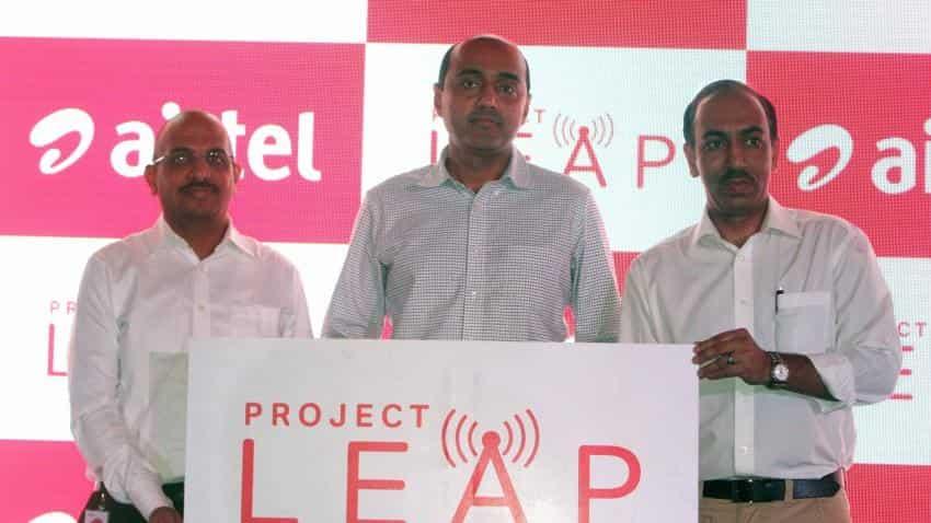 Bharti Airtel Q1 net profit falls nearly 31% to Rs 1,462 crore