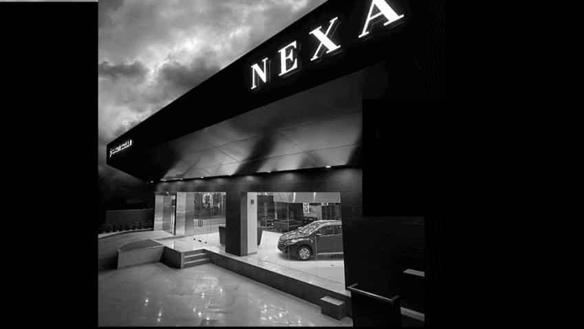 Can Maruti's Nexa achieve 2 million sales target by 2020?