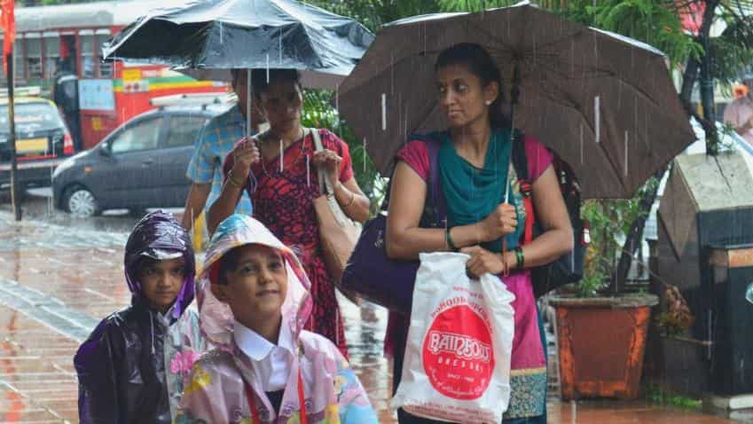 India to get above normal monsoon on weaker La Nina conditions