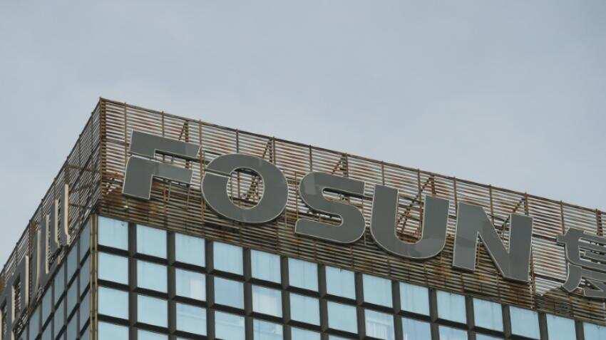 China's Fosun to buy India's Gland Pharma for $1.26 billion