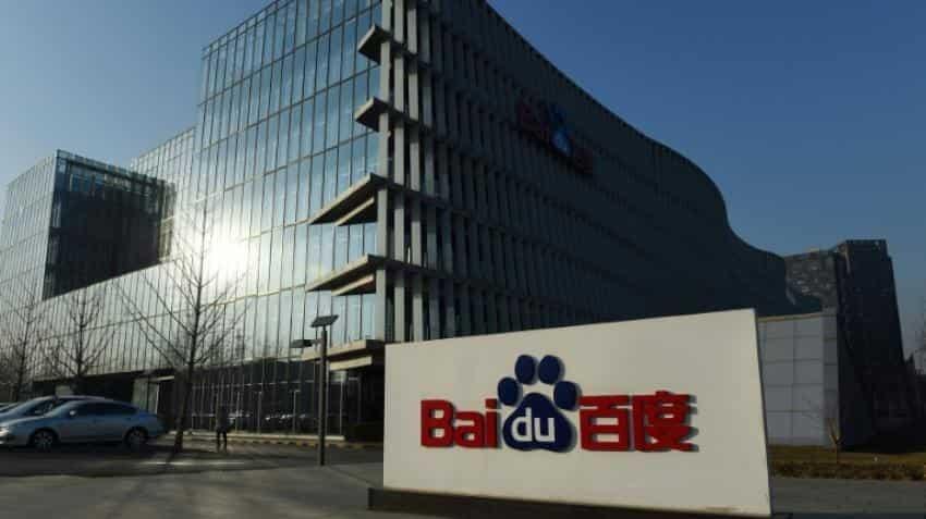 Baidu profit falls 34% in Q2 after ads scandal