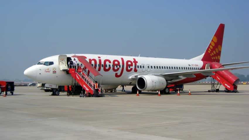 HC asks SpiceJet, Maran to resolve share transfer dispute by appointing arbitral tribunal