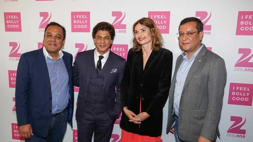 Zee launches 'Zee.One' movie channel in Germany