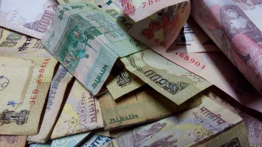 Nine measures taken by government to curb black money