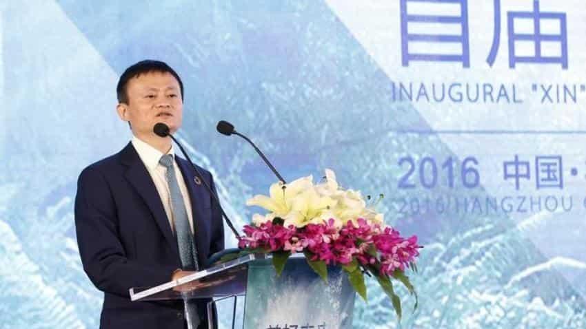Jack Ma, others agree $4.4 billion deal for Caesars online games