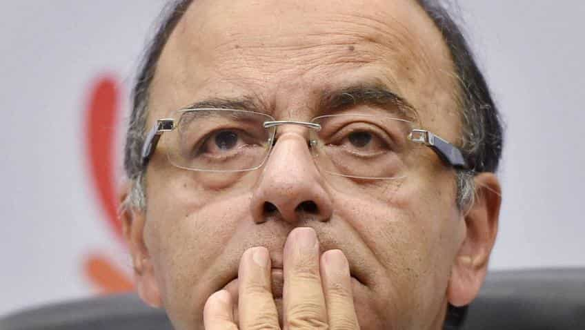'One nation one tax' to eliminate corruption: Jaitley on GST