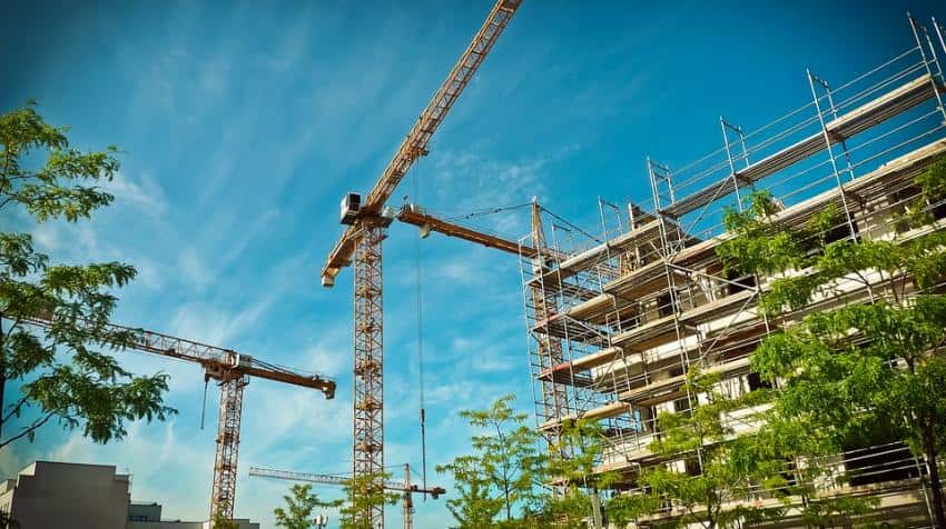 101 infra projects see Rs 1.29 lakh crore in cost overruns