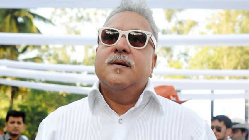 Couches to jet: Mallya assets to go under hammer for Rs 700 crore
