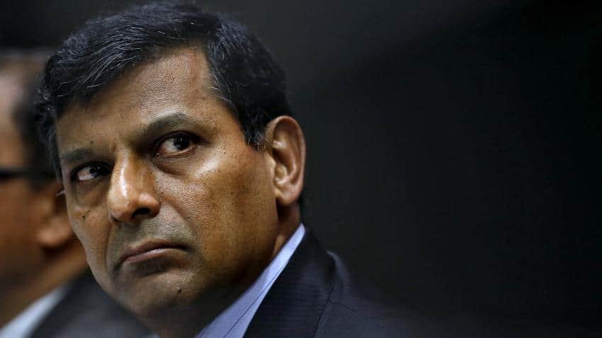 Raghuram Rajan wants monetary policy panel formed before he departs RBI