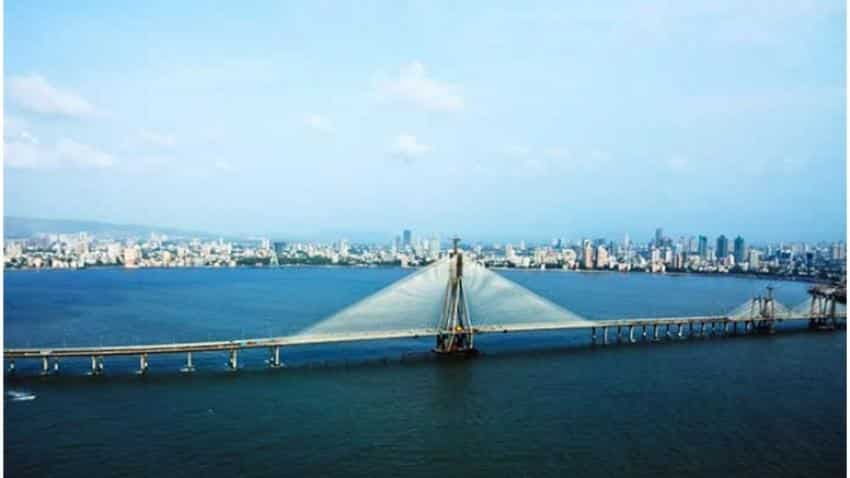 Finally, bids invited for Rs 7500-crore Bandra-Versova sea link