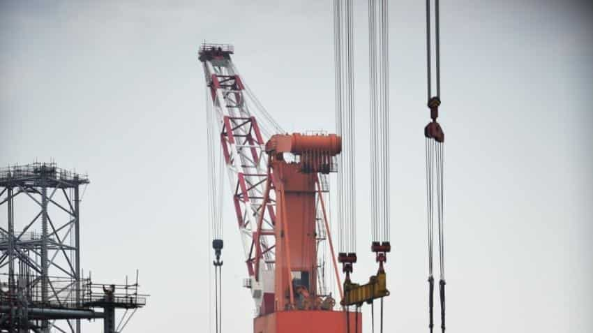 Indian crude oil basket falls to four-month lows