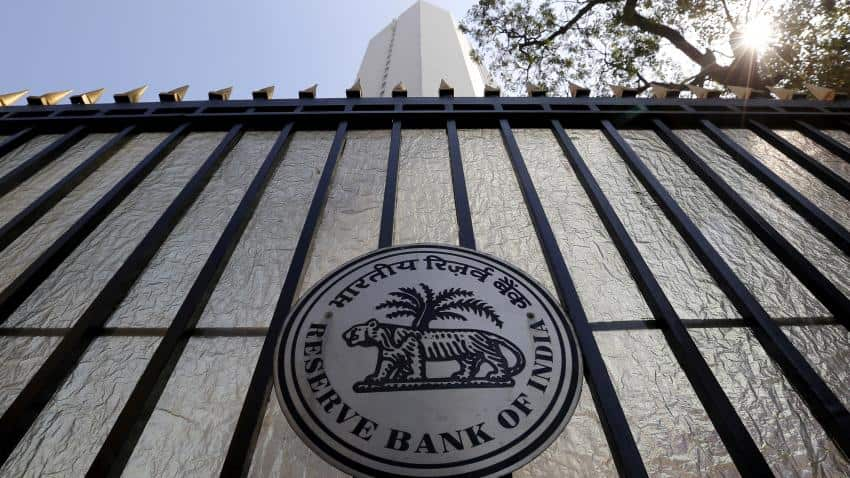 RBI issues draft guidelines for on tap licensing of universal banks