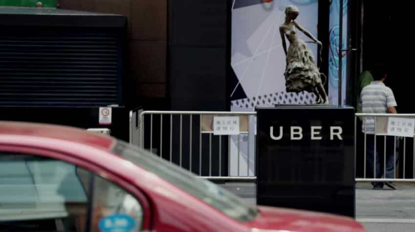 Ride-share battle ends with Didi buying Uber China operations