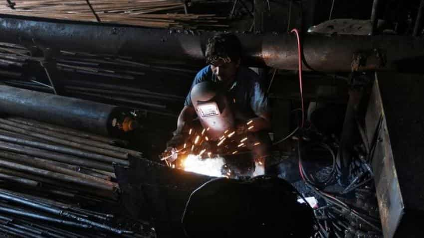India's core sector output grows 5.2% in June