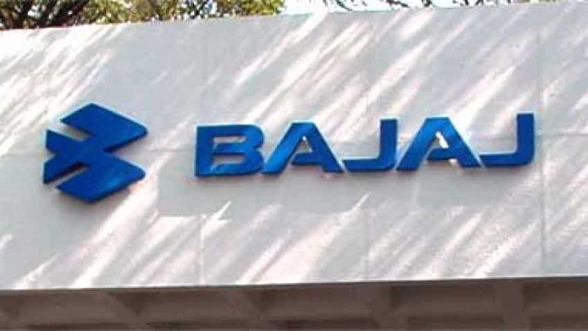 Bajaj Auto's domestic sales rise 20% in July, stock price up