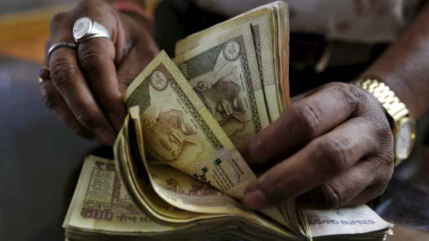 Indian Bank's net profit rises by 42%; shares up 4%