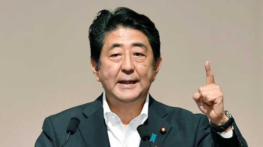 Japan cabinet approves $130 billion in fiscal steps to boost growth