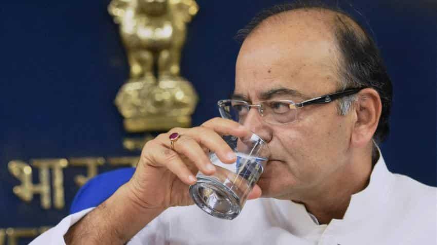 Citi says India's 2016-17 growth at 7.7% on monsoon, Pay panel award