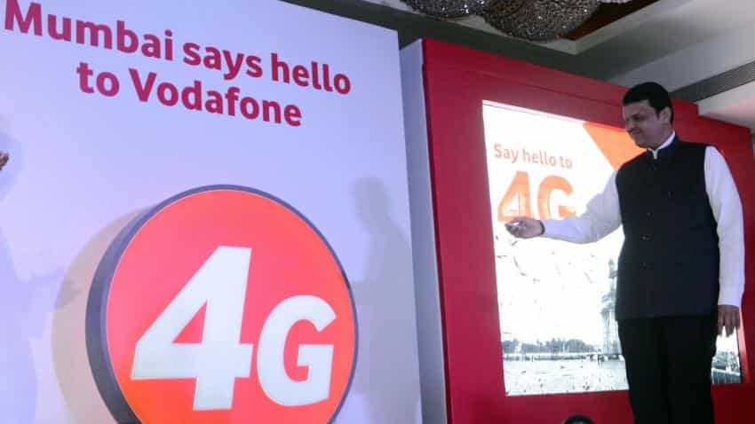 4G price war: Vodafone joins telcos in price cuts with impending Reliance Jio launch