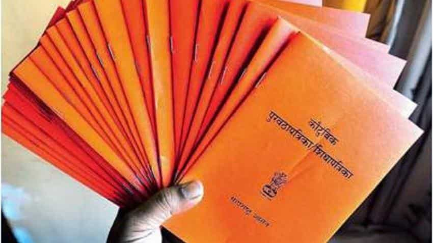 Govt cancels over 2 crore fake ration cards in India
