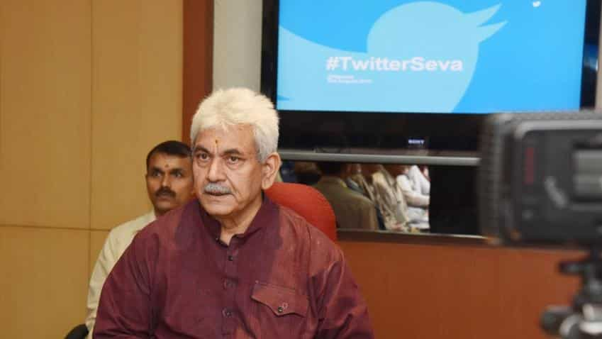 Tweet your troubles away; Govt launches Twitter Sewa to better postal, telecom services