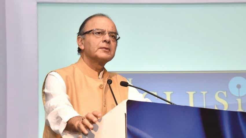 Govt misses disinvestment target by over Rs 45,000 crore in last financial year