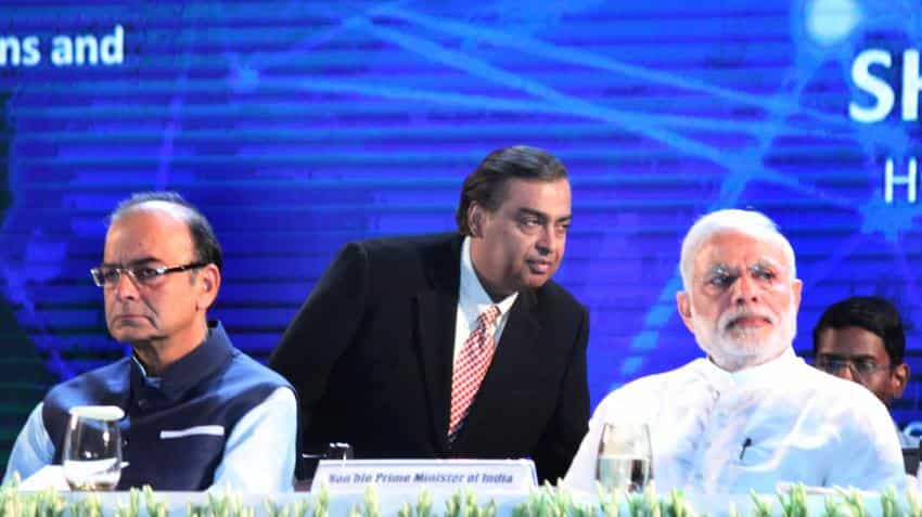 Audit report notes excess gas cost recovery by Reliance Industries