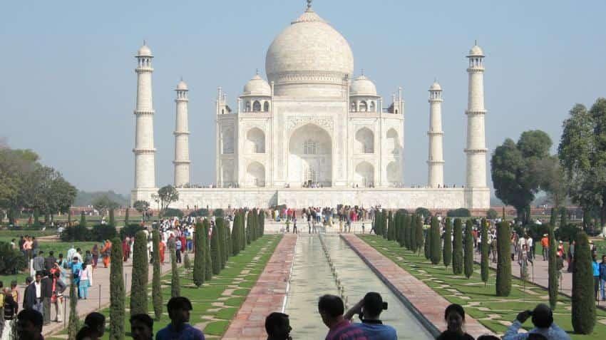 Modi's tourism push: E-visas result in 274% growth till June