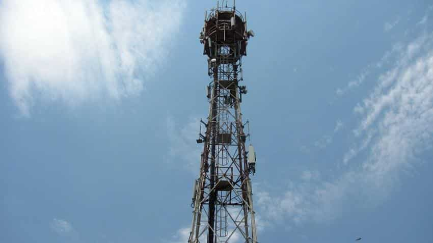 Telecom: 3% usage charge for forthcoming spectrum auction