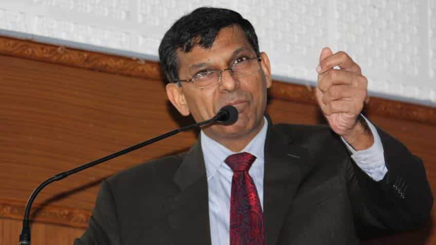 RBI's Rajan launches 'Sachet' to curb illegal collection of deposits