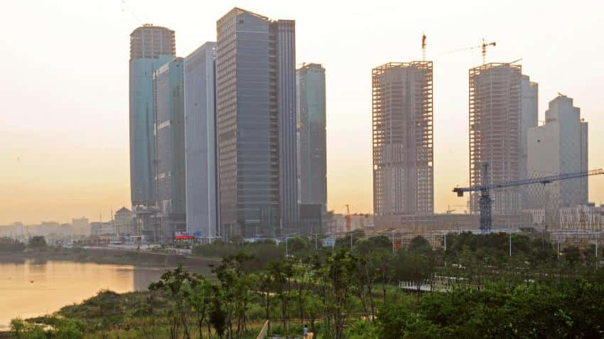 What GST bill has in store for Real Estate?