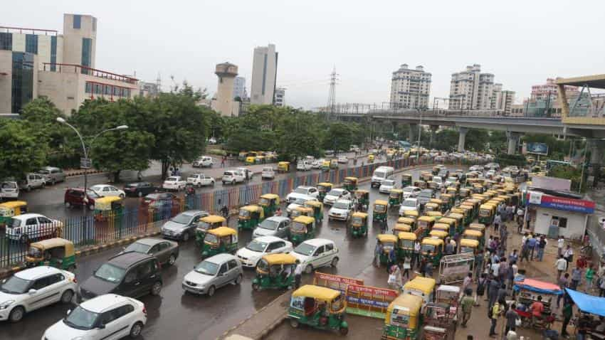 July Auto sales were a mixed bag; hopes for better monsoon