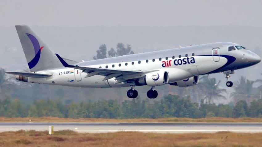 If feasible, will help Air Costa, Air Pegasus: Civil Aviation Ministry