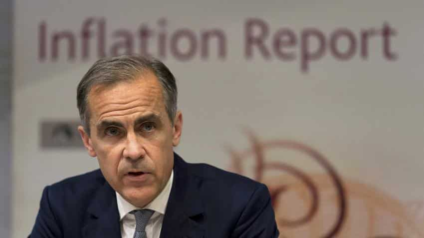 WATCH: Top 5 stories of this morning; From Bank of England's interest rates cut to Govt's imposition of MIP on steel products