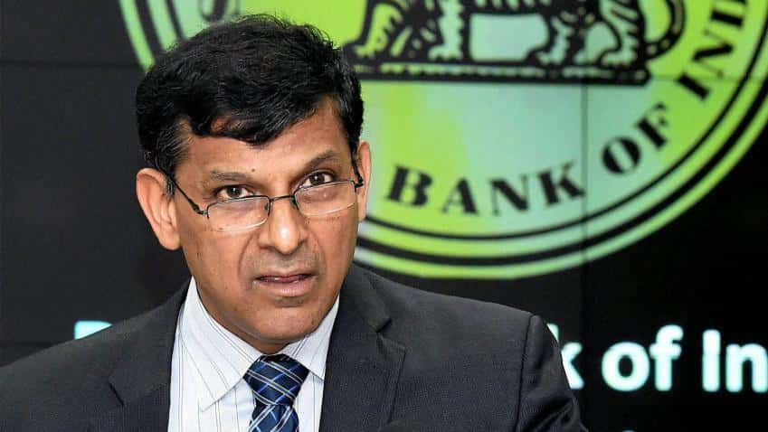Raghuram Rajan: 'Need to tackle illegal deposit raising while the act is live'