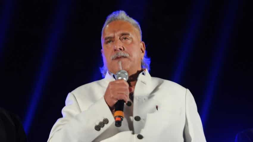 Non-bailable warrants issued against Vijay Mallya in cheque bounce case