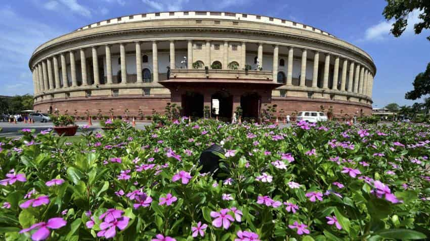 Besides GST, here are five other bills Rajya Sabha passed this week
