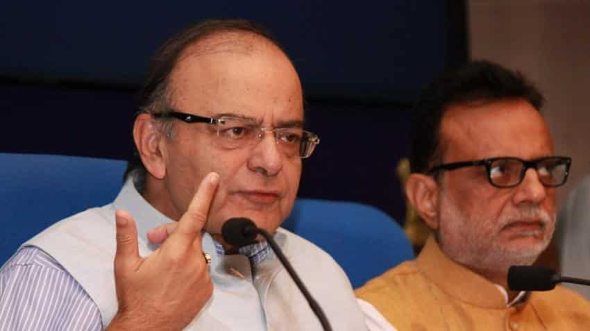 Inflation will not increase once GST is implemented: Arun Jaitley