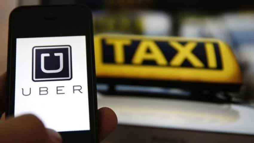 Uber to hire over 150 people in next few months at Hyderabad facility