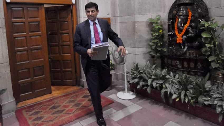 Rajan to cut rates by 25 bps tomorrow: BofA-ML