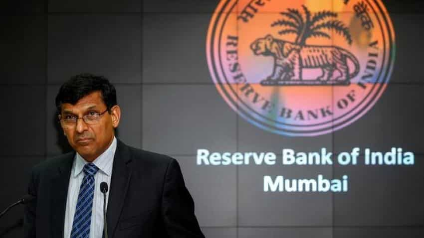 RBI's Rajan holds key interest rates in his last credit policy meet
