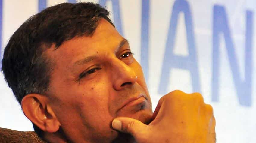 Point out changes to KYC norms to your banks, do this public service, Rajan says