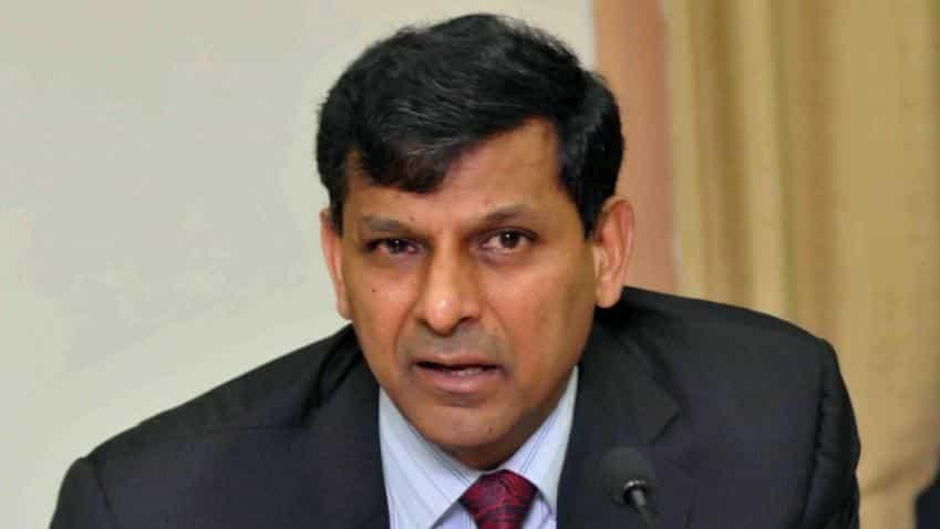 Interest rates: Raghuram Rajan calls banks' bluff