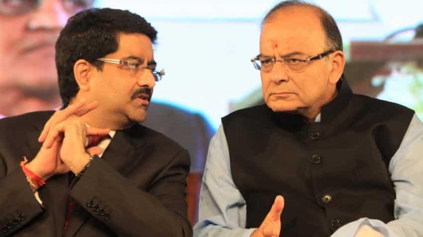 Aditya Birla denies biggest restructuring plan, AB Nuvo shares down