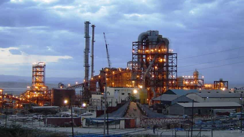 Tata Chemicals to sell urea business to Yara for Rs 2670 crore; shares jump by 9%