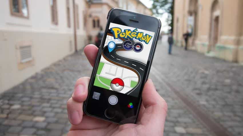Has Pokemon GO's popularity ended as soon as it began?