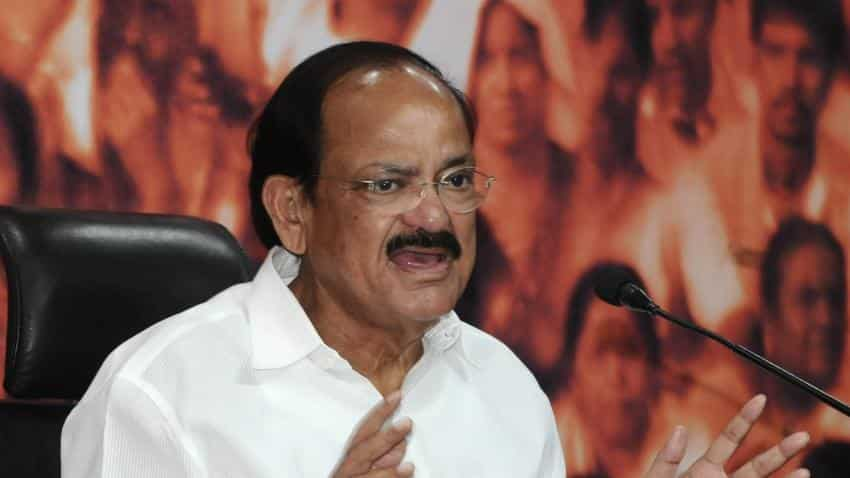 2.2 lakh houses for poor constructed in two years, Naidu says